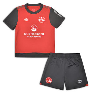 1. FCN 19/20 HOME INFANT KIT