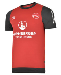1. FCN 19/20 JUNIOR HOME SHIRT