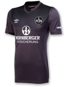 1. FCN THIRD SHIRT