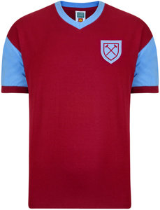 View the 1958 NO6 SHIRT from the Clubs collection