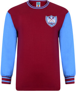 View the 1964 FA CUP FINAL SHIRT from the Clubs collection
