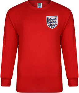 View the 1966 WORLD CUP FINAL SHIRT from the Clubs collection