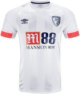 AFC BOURNEMOUTH 18/19 AWAY JERSEY