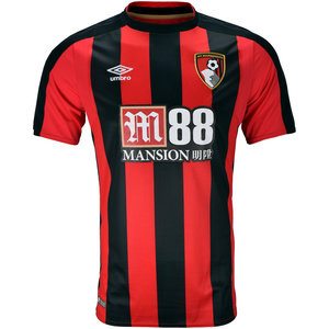 AFC BOURNEMOUTH 17/18 HOME SHIRT