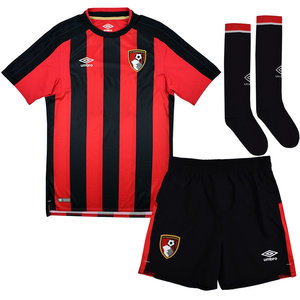 AFC BOURNEMOUTH 17/18 INFANT KIT