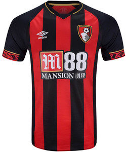 AFC BOURNEMOUTH 18/19 HOME JERSEY