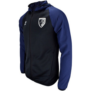 AFC BOURNEMOUTH 18/19 HOODED JACKET