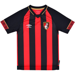 AFC BOURNEMOUTH 18/19 JUNIOR HOME JERSEY
