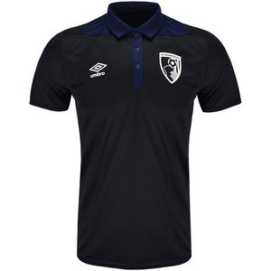 AFC BOURNEMOUTH 18/19 JUNIOR POLY POLO