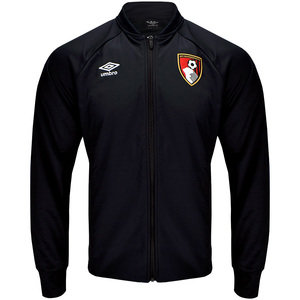 View the AFC BOURNEMOUTH 18/19 WALKOUT JACKET from the Sale collection