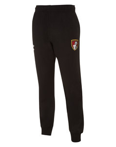 View the AFC BOURNEMOUTH FLEECE PANT from the Club Shops collection