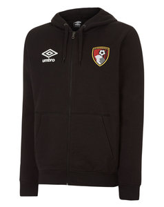 View the AFC BOURNEMOUTH FZ HOOD from the Club Shops collection