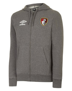 View the AFC BOURNEMOUTH FZ HOOD from the  collection