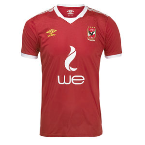AL AHLY SC HOME JERSEY