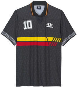 View the BELGIUM FOOTBALL JERSEY from the Collections collection