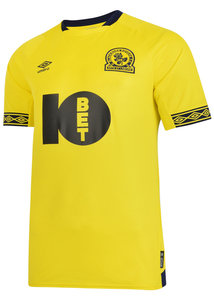 View the BLACKBURN ROVERS 18/19 AWAY JERSEY from the Clubs collection
