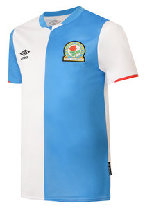 BLACKBURN ROVERS 19/20 JUNIOR HOME JERSEY