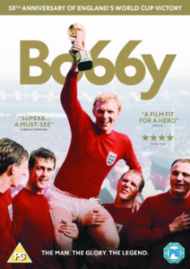 View the BOBBY MOORE DVD from the Clubs collection