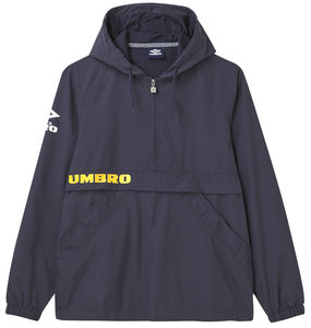 BOROUGH WINDBREAKER