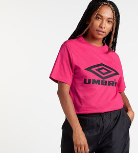 Boyfriend Fit Logo Tee