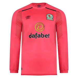 View the BRFC 17/18 GK AWAY SHIRT from the Clubs collection