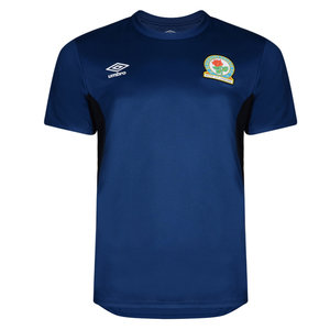 View the BRFC 17/18 JUNIOR TRAINING JERSEY from the Clubs collection