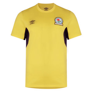 View the BRFC 17/18 TRAINING JERSEY from the Clubs collection