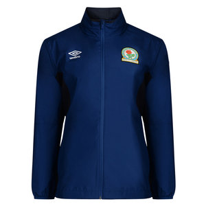 View the BRFC 17/18 TRAINING SHOWER JACKET from the Clubs collection