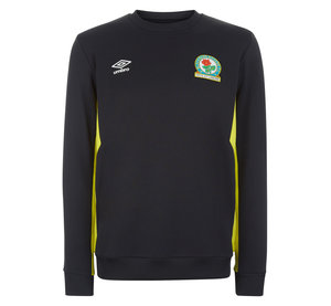 View the BRFC 17/18 TRAINING SWEAT TOP from the Clubs collection
