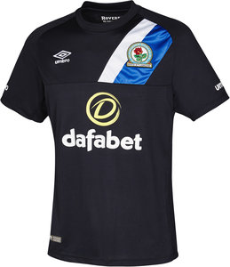 View the BRFC 16/17 JUNIOR AWAY SHIRT from the Clubs collection