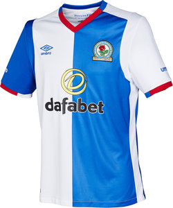 View the BRFC 16/17 HOME SHIRT from the Clubs collection