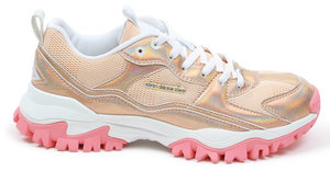 BUMPY WOMENS IRIDESCENT
