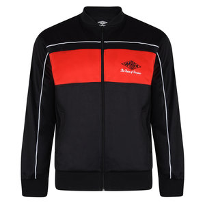 CHOICE OF CHAMPIONS TRACK JACKET