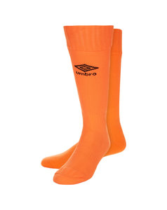 cbb7eba5f493 CLASSICO SOCK Shocking Orange