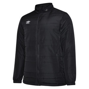 CLUB ESSENTIAL BENCH JACKET JUNIOR