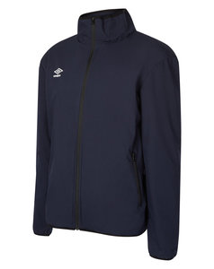 CLUB ESSENTIAL BONDED JACKET