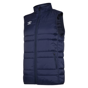 CLUB ESSENTIAL GILET