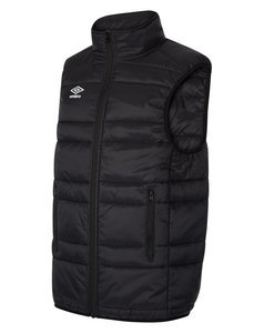 CLUB ESSENTIAL GILET JUNIOR
