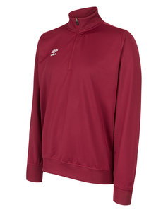 View the CLUB ESSENTIAL HALF ZIP SWEAT from the Trainingwear collection