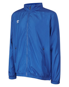 CLUB ESSENTIAL LIGHT RAIN JACKET