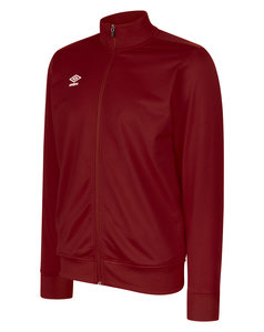View the CLUB ESSENTIAL POLY JACKET from the Trainingwear collection