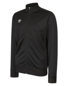 CLUB ESSENTIAL POLY JACKET JUNIOR