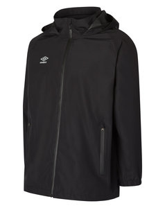 CLUB ESSENTIAL WATERPROOF JACKET