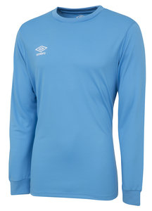 View the CLUB JERSEY LS from the Teamwear collection