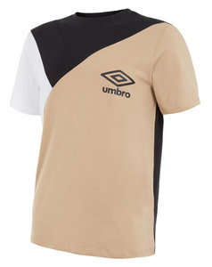 COLOURBLOCK TEE
