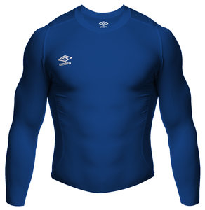 View the CORE HIGH NECK BASELAYER LS from the Trainingwear collection