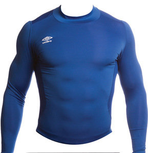 CORE HIGH NECK BASELAYER LS