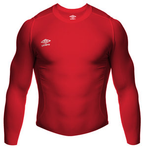 View the Kid's CORE JUNIOR BASELAYER LS from the kid's  collection