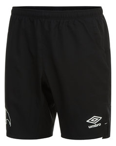 DERBY COUNTY 17/18 JUNIOR HOME SHORT