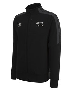 View the Kid's DERBY COUNTY 17/18 WALK OUT JACKET from the kid's  collection